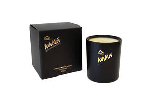 Kama Scented Candle